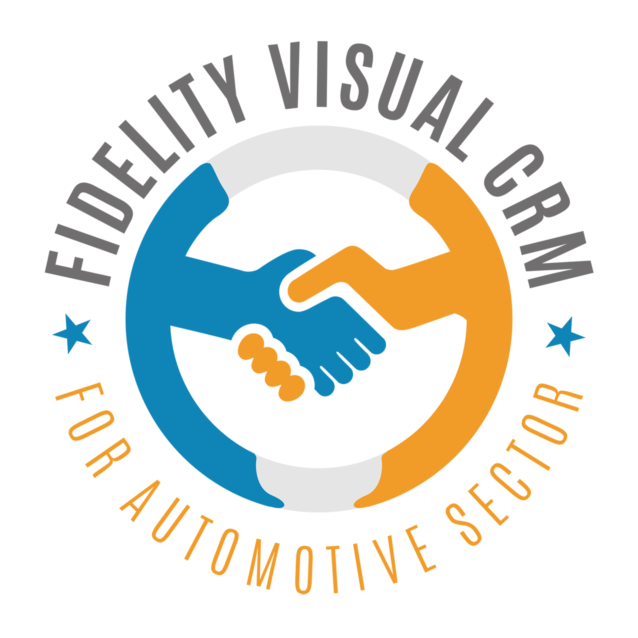 Fidelity Visual CRM